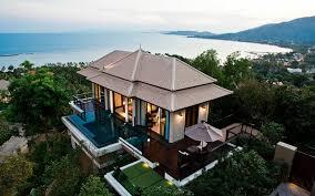 banyan tree samui hotel review koh samui thailand travel