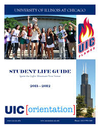 uic student life guide by university of illinois at chicago issuu