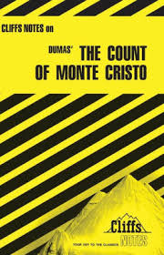 The Count Of Monte Cristo Review Quiz The Count Of Monte Cristo Sparknotes Literature Guide Series By