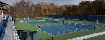 Ferris State University Campus Map by Hope Establishes Program In Professional Tennis Management