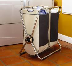 Commercial Laundry Hamper by Laundry Basket On Wheels With Handle Doherty House Simple