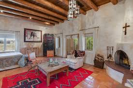 new mexico home decor a secluded new mexico ranch with gorgeous mountain views is up for