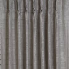 Sheer Pinch Pleat Curtains Buy Sheer Pinch Pleat Curtains 250cm Decor2go