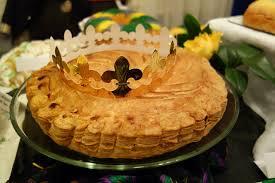 beyond plain or filled unusual mardi gras king cakes