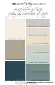 Modern Farmhouse Colors Our Paint Colors Evolution Of Style