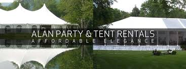 party tent rentals nj alan party rentals default page