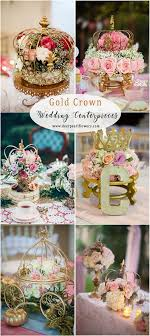 crown centerpieces 38 vintage wedding centerpiece ideas for 2018 deer pearl flowers