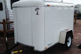 Enclosed Trailer Awning For Sale Cargo Trailers For Sale Online Buy Atlas Trailers And Aero