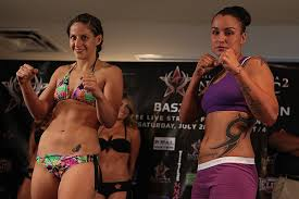 Hit The Floor Raquel - raquel pennington injury nixes potential ufc 219 title bout