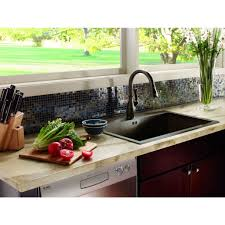 kitchen bar faucets moen touch sensor kitchen faucet combined