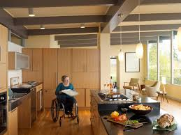 Universal Design Bathrooms Universal Design Makes Homes More Accessible For Seniors Senior