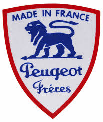 peugeot logo image gallery of peugeot logo 1960