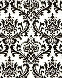Black And White Damask Curtain Modern U0026 Contemporary Damask Fabrics Interiordecorating Com
