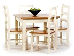 Dining Table And 4 Chairs Square Dining Table For 4 Oak Square Oak Dining Table With 4