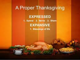 blessings for thanksgiving dinner a proper thanksgiving dinner