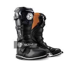 waterproof motocross boots scoyco motorcycle waterproof boots moto shoes bota motocross slip