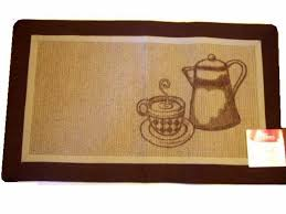 Red Kitchen Rugs Coffee Themed Kitchen Rugs U2013 Kitchen Ideas