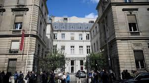 siege le parisien le ps met en vente siège parisien rue de solférino
