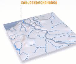 san jose ecuador map san josé de chamanga ecuador map nona net