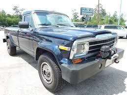 jeep j truck jeep j 20 for sale carsforsale com