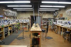 bike workshop ideas ten of the world s coolest bike shops cycling tips bike and bake