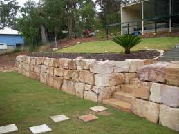 decorative retaining wall ideas at best home design 2018 tips