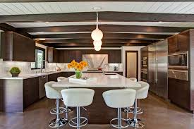 mid century modern design for kitchens and bathrooms home