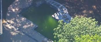Pool In Backyard by 3 Year Old Twins Drown In Backyard Pool On Long Island Abc News
