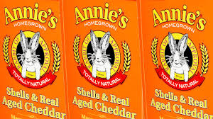 food giant general mills will acquire annie u0027s the organic mac and che