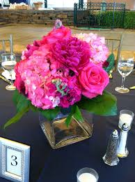 Vases For Bridesmaid Bouquets Best 25 Fuschia Wedding Flowers Ideas On Pinterest Fuschia