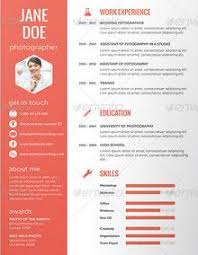 modern resume sles images cv styles google haku designs graphics cvs and illustrations
