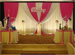 discount wedding stage decoration designs 2017 wedding stage