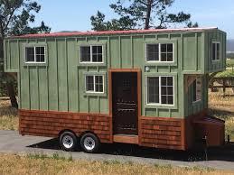 500 Sq Ft Tiny House Tiny House Town Solvang Tiny House 282 Sq Ft