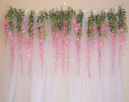wedding backdrop etsy bridal shower backdrop etsy