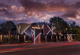 nightingale hollywood nightingale plaza vip nightclub nightlife in hollywood sbe com