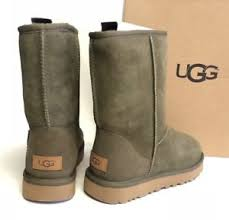 womens boots australian sheepskin ugg australia ii 2 1016223 spruce green s