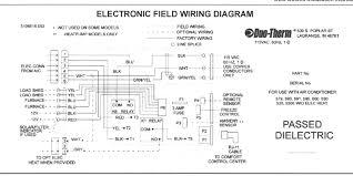 goodman ac thermostat wiring diagram heat pump and carlplant fancy