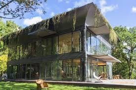 8 examples of eco friendly homes to inspire us all