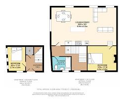 Maisonette Floor Plan Two Bedroom Maisonette Crown U0026 Anchor Development Kit Johnson
