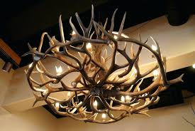 home interior deer picture chandeliers white faux antler chandelier uk faux antler