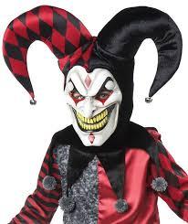 jester mask kids jester kit