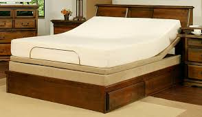 Headboard For Adjustable Bed Adjustable Bed With Storage And Headboard U2014 Railing Stairs And