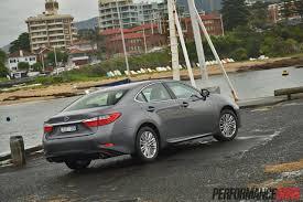 lexus es 350 competitors 2014 lexus es 350 sports luxury review video performancedrive