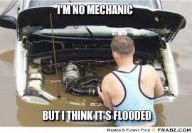 Mechanic Meme - fail meme im no mechanic