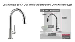 The Best Kitchen Faucet by Top 5 Best Kitchen Faucets Reviews 2017 Best Pull Down Kitchen