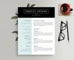 Modern Design Resume Drop Dead Gorgeous Modern Resume Format Newest Brefash 830 1076