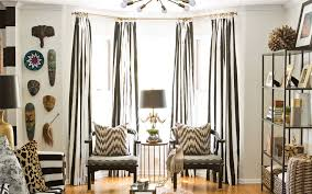Black And White Accent Chair 6 Perfect Places For Accent Chairs Southern Lady Magazine