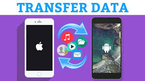 iphone to android transfer how to transfer data from iphone to android android to iphone