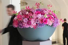 Hotel Flower Decoration Floral Events U2013 Xl Flower Arrangement