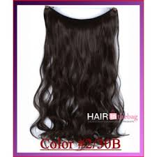 secret hair extensions 2 30b syn flip in secret hair extensions wavy hairinthebag